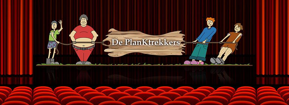 De Planktrekkers